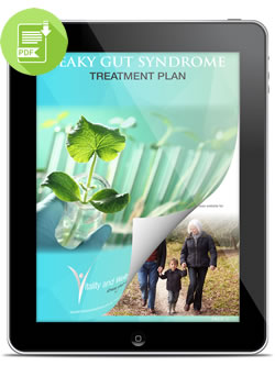 Leaky Gut Treatment Plan | Vitality and Wellness Centre