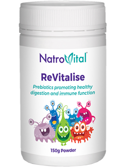 NatroVital ReVitalise | Vitality and Wellness Centre