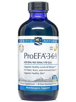 Nordic Naturals ProEFA Liquid | Vitality And Wellness Centre