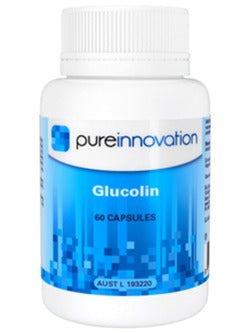 Pure Innovation Glucolin Capsules