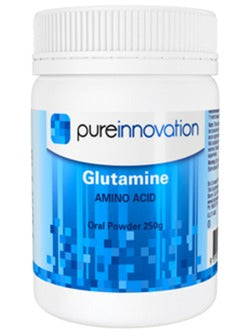Pure Innovation Glutamine Powder