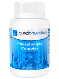 Pure Innovation Phospholipid Complex Capsules
