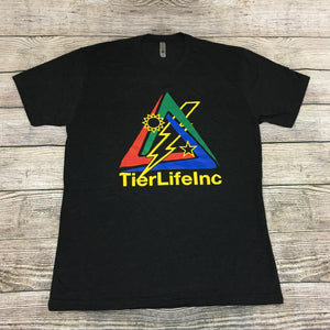 Tier Life Inc T-shirt