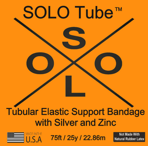 SOLO Tube®(25y Roll)