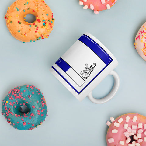 Love is Loading Mug