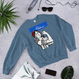 We Can Do It Unisex Sweatshirt