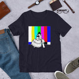 Uncensored Unisex T-Shirt
