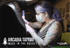 Made in the Rocket City: Arcadia Tattoo