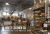 Made in the Rocket City: Holtz Leather Co.