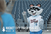 Made in the Rocket City: Rocket City Trash Pandas