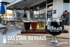 Made in the Rocket City: Das Stahl Bierhaus