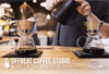 Made in the Rocket City: Offbeat Coffee Studio
