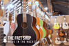 Made in the Rocket City: The Fret Shop