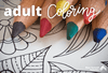 Adult Coloring Pages: Free Downloads and More