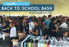 Murfreesboro Back to School Bash