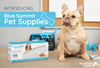 Introducing Blue Summit Pet Supplies