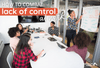 Circle of Control: Combating a Lack of Control at Work