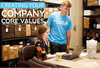 Creating Your Company Core Values
