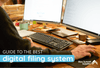 Guide to the Best Digital Filing System and Electronic Folder Use