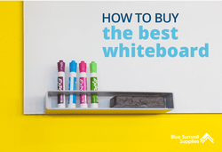 How to Buy the Best Whiteboard