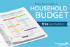 How to Create a Household Budget Binder