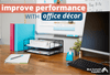 Improving Performance Through Décor