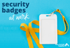 Employee Badges: Security Badges at Work