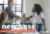 How to Welcome a New Boss (Complete with New Manager Checklist)