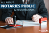Does the Post Office Have a Notary? And Other Notary Public Requirements Explained