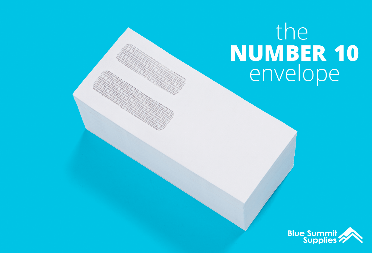 What Is A Number 10 Envelope Size Uses And Types Of Envelopes Blue Summit Supplies,Patio Decorating Deck Decorating Ideas On A Budget