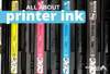 The Benefits of Using Compatible Printer Ink