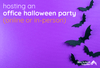 Hosting an Office Halloween Party (Online or In-Person)
