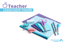 "Teacher Needs: Resupply, the Fourth ""R"" of Education"