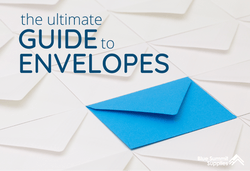 The Ultimate Guide to Envelopes