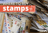 Where to Buy Stamps: A Complete Guide to USPS Stamps