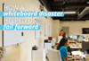 How a Whiteboard Disaster Helped Us Fail Forward