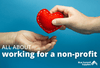 Non-Profit Job Search & the Difference Between Non-Profit and For-Profit Organizations