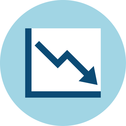 Graph Lowering Icon