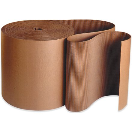 corrugated wrap