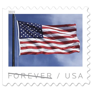 Forever Stamps