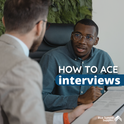 How to Ace Interviews: Our Top 10 Preparation Tips