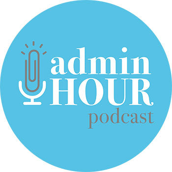 Admin Hour Podcast