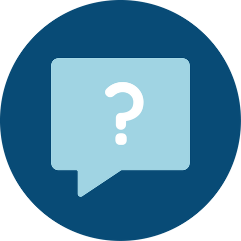 Asking Question Icon