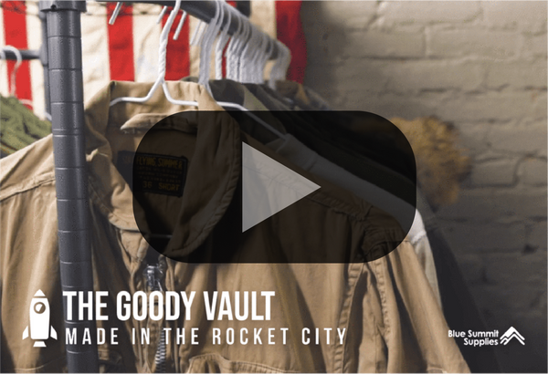 Made in the Rocket City: The Goody Vault