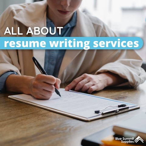 The Benefits of Certified Resume Writing Services