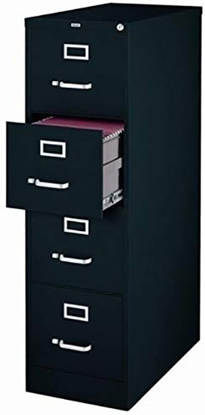 Scranton & Co 4 Drawer Letter File Cabinet