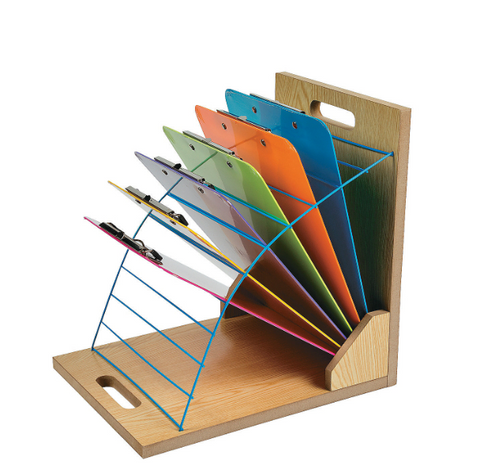 Clipboard Holder