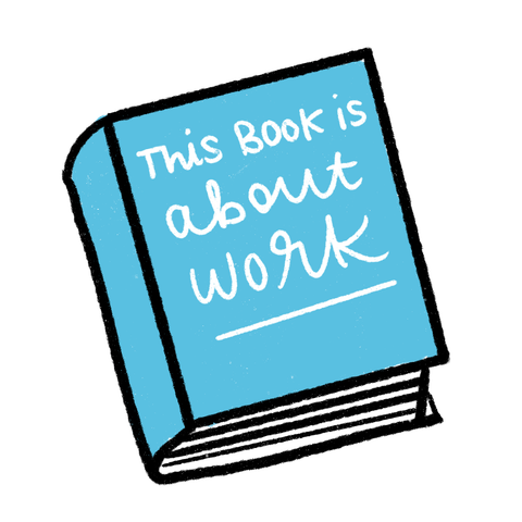 book about work