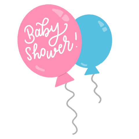 when to throw the baby shower