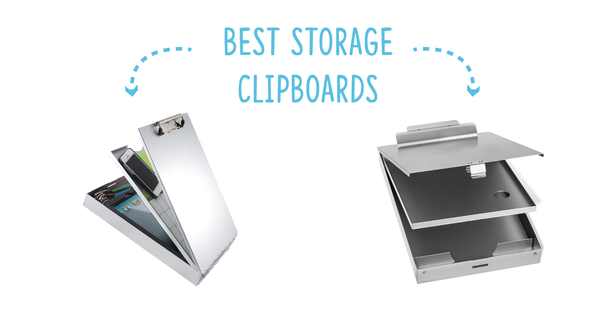 best storage clipboards